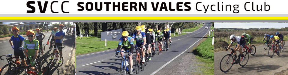 Southern Vales Cycling Club